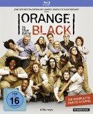 Orange Is the New Black - Staffel 2 BLU-RAY Box
