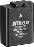 Nikon EN-EL21 Lithium-Ionen Akku