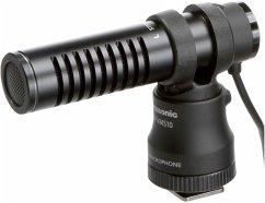 Panasonic VW-VMS10E Stereo Mikrofon für Camcorder