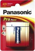 12x1 Panasonic Pro Power 3 LR 12 4,5V Block VPE Innenkarton