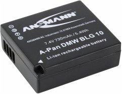 Ansmann A-Pan DMW-BLG10 730mAh 7,4V