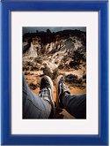 Hama Bella blau 30x40 Holz 31662