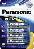 60x4 Panasonic Evolta LR 6 Mignon VPE Masterkarton