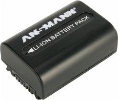 Ansmann A-Son NP-FH50