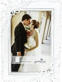 Goldbuch Eternity 10x15 Metallrahmen Hochzeit 980042