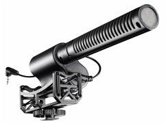 Walimex Pro Directional Stereo-Mikrofon für DSLR Kamera
