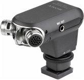 Sony ECM-XYST1M Stereomikrofon für Camcorder mit Multi-Interface-Zubehörschuh