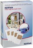 Nilfisk Filterbeutel für Multi 4 Stück