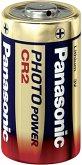 10x1 Panasonic Photo CR-2 Lithium VPE Innenkarton