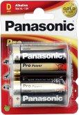 12x2 Panasonic Pro Power Mono D LR 20 VPE Innenkarton