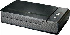 Plustek OpticBook 4800, Scanner