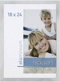 Nielsen C2 silber 18x24 Aluminium 63403