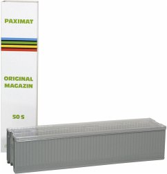 1 Braun Paximat Magazin 50 S grau