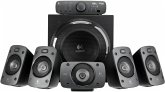 Logitech Z 906 PC Lautsprecher 5.1 Sourround Speaker
