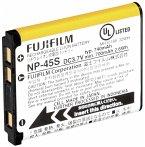 Fujifilm NP-45S Li-Ion Akku