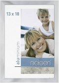 Nielsen C2 silber 13x18 Aluminium 63203