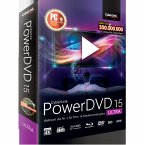 CyberLink PowerDVD 15 Ultra (Download für Windows)