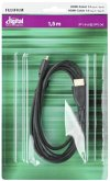 Fujifilm micro HDMI Kabel 1,5 m