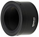 Novoflex Adapter T2 Objektiv an Sony E Mount Kamera