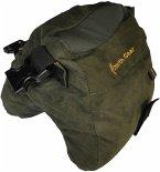 Stealth Gear Doppel-Bohnensack mit Schulterriemen