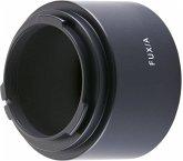 Novoflex Adapter Novoflex A Mount an Fuji X PRO Kamera