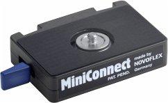 Novoflex Miniconnect Basisset, Kamerastativ