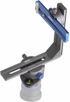 Novoflex VR-System PRO II, Kamerastativ