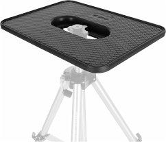 walimex Laptop- und Projektorplatte, Kamerastativ