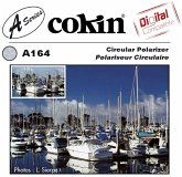 Cokin Filter A164 Pol cirkular (36 - 62 mm Durchmesser, Variabel einstellbar)