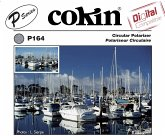 Cokin Filter P164 Pol cirkular (48 - 82 mm Durchmesser, Besondere Farbeffekte)