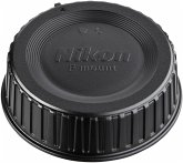 Nikon LF-4 Objektivrückdeckel f. Nikon F-Objektive