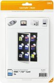 Gepe Card Safe Store SD transparent 3011
