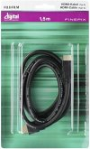 Fujifilm HDMI Kabel Standard 1,5 mtr.