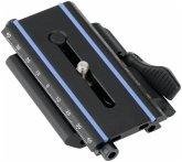 Cullmann CONCEPT ONE OXC355 Kamerastativ Schnellkupplungs-Einheit L