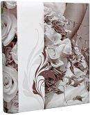 Henzo Romance 27x29,5 80 Seiten Hochzeit Buch