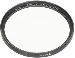 B+W F-Pro 010 UV MRC (105 mm Durchmesser)