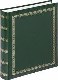 Walther Das schicke Dicke 29x32 100 Seiten grün Buch MX101A