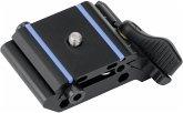 Cullmann CONCEPT ONE OXC345 Kamerastativ Schnellkupplungs-Einheit M