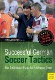 Successful German Soccer Tactics (eBook, PDF)