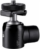 Cullmann Kugelkopf CB 2.7 Stativkopf Kamerastativ mit CX 697