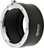 Novoflex Adapter Leica R Objektiv an Sony E Mount Kamera