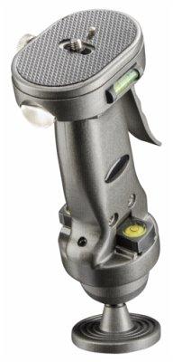 walimex pro FT-011H Stativkopf Kamerastativ Pro-Kugelkopf Action-Grip