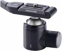 Cullmann Cross Kugelkopf CB 4.3 Stativkopf Kamerastativ mit CX 420