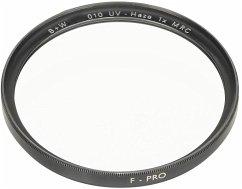 B+W F-Pro 010 UV Haze Filter MRC (49 mm Durchme...