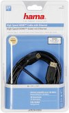 Hama High Speed HDMI Kabel HDMI - mini HDMI Ethernet 2 m