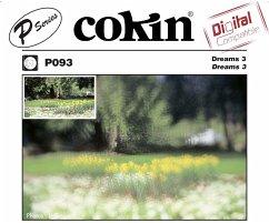 Cokin Filter P093 Traum 3 (48 - 82 mm Durchmess...