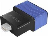 Raidsonic ICY BOX IB-AC505 Mini DisplayPort zu VGA
