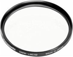 Panasonic DMW-LMC52E MC Schutzfilter (52 mm Durchmesser, Idealer Objektivschutz)