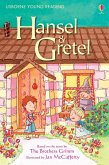 Hansel and Gretel (eBook, ePUB)