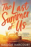 The Last Summer of Us (eBook, ePUB)